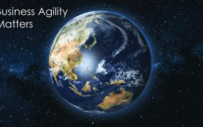 Business Agility matters more than ever in 2021