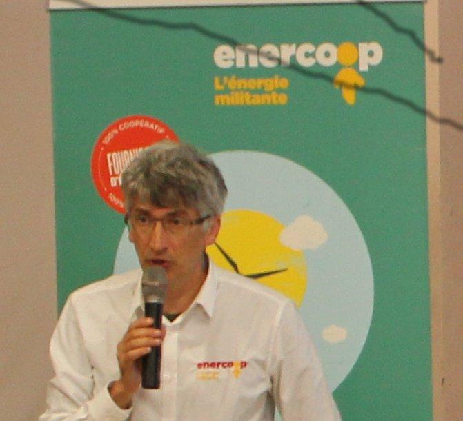 Francois Richer